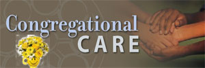 congregational care emblem
