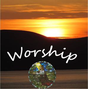 worship emblem